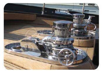 Anchor Windlasses 2200HKr