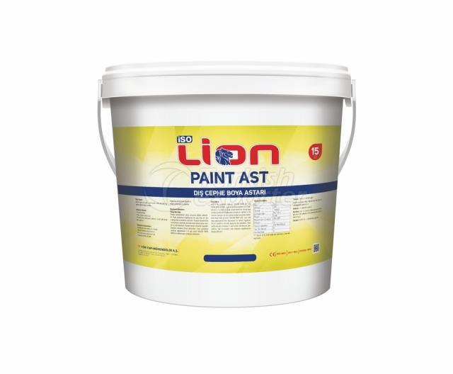 Isolion Exterior Sub Paint Primer