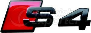 AUDI S4 BLACK SUMMER