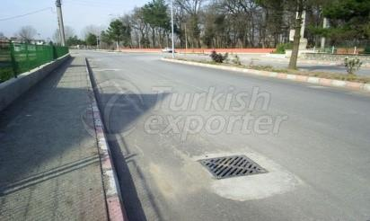 Grids And Sewerage Systems
