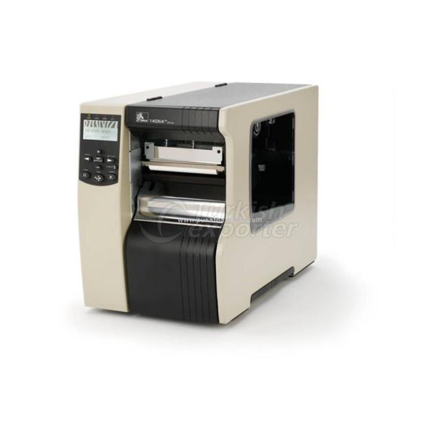 Zebra 140XI4 Industrial Printer
