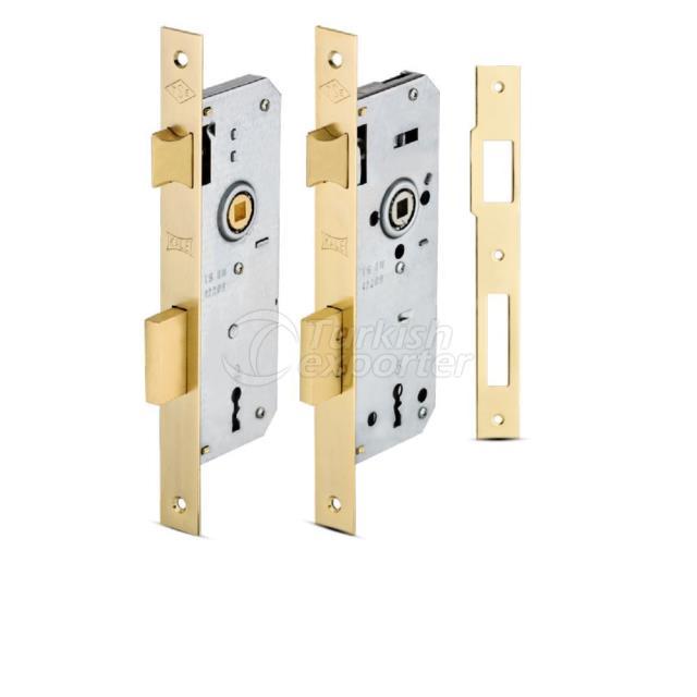 Extra Built-In Door Key