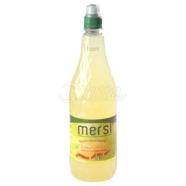 Mersi Lemon