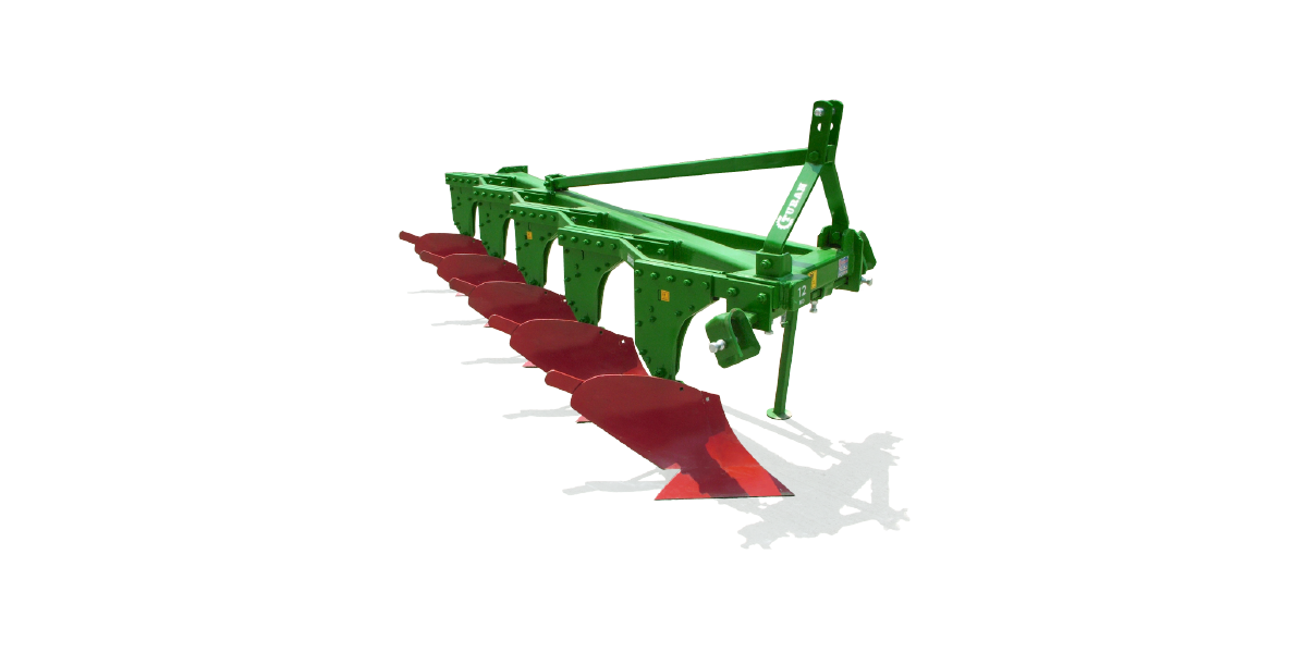 Profile Trunk Plough