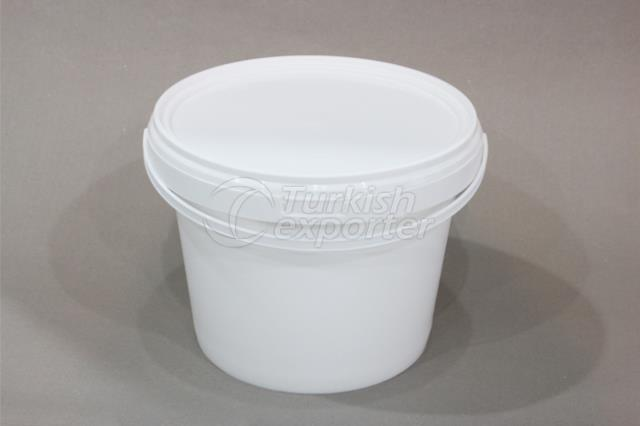BKY 2250-7 plastic container