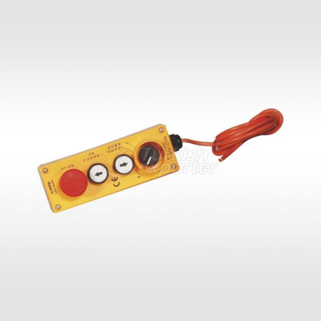 Elevator Spare Parts -Hand Button