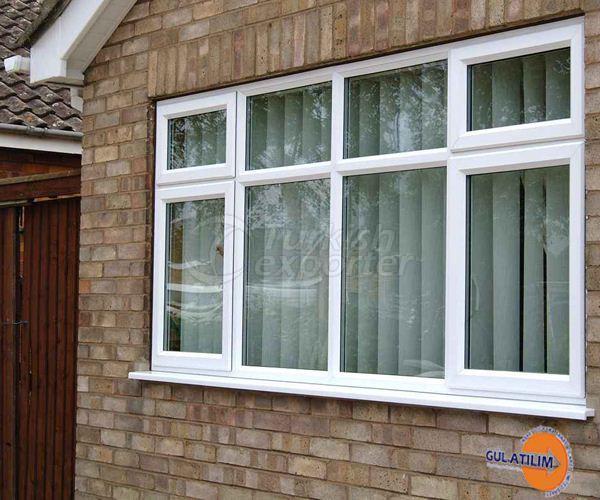 Aluminium Window 03