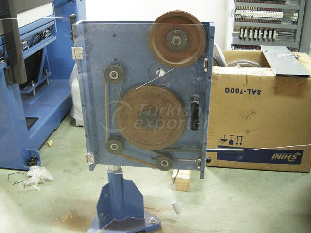 Cable Machinery Breaking Unit