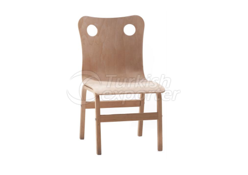 Pre-school Chairs C-1100