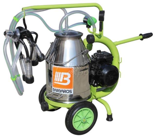 Milking Machines 8680640074320