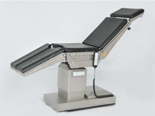 Table chirurgicale universelle électrique