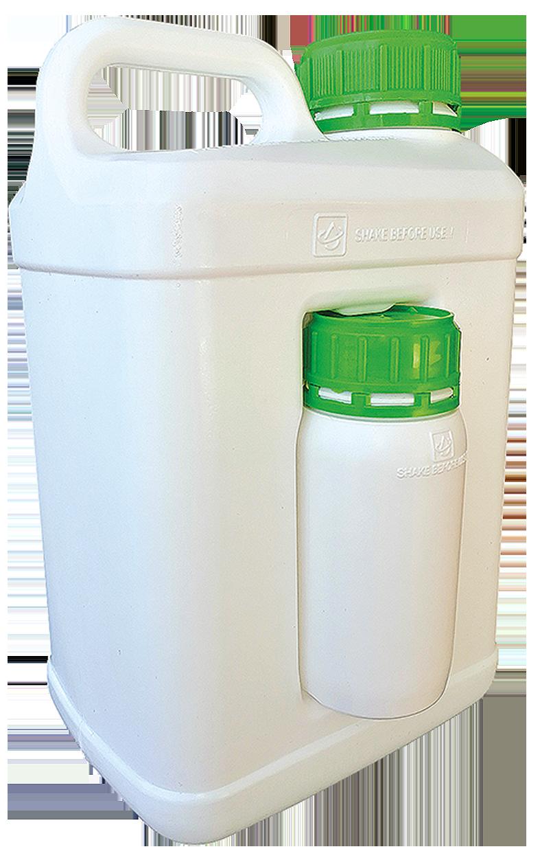 Kangaroo Type 5 liter Jerry Can