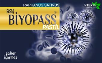 Biyopass Pastil