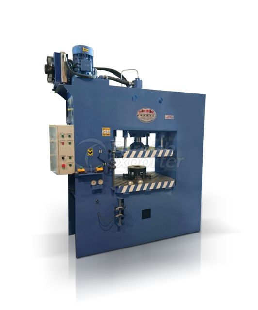 Hydraulic H Type Plastering Press