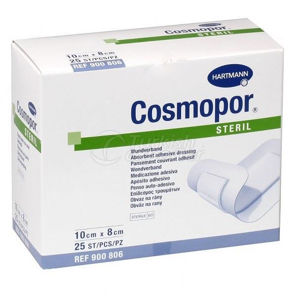 Cosmopor