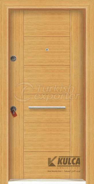 F-6005 (ALPHI STEEL DOOR