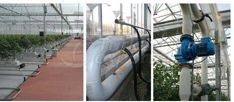 Agricultural Greenhouse Nylon