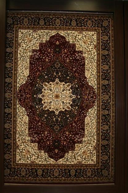Classic Carpet EQDISAAD C55