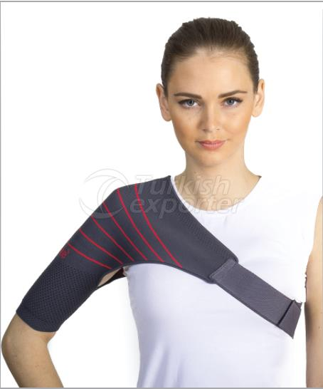 Shoulder Support (Knitted)