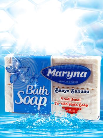 صابون حمام A-230 مارينا