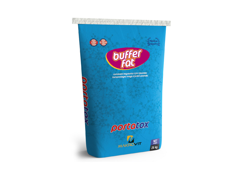 Buffer Fat