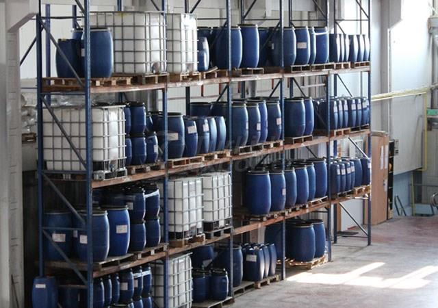 Hurkimsa Produits chimiques