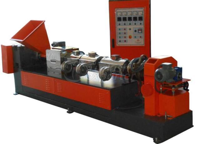 Recycling Machine ESM - Ø80