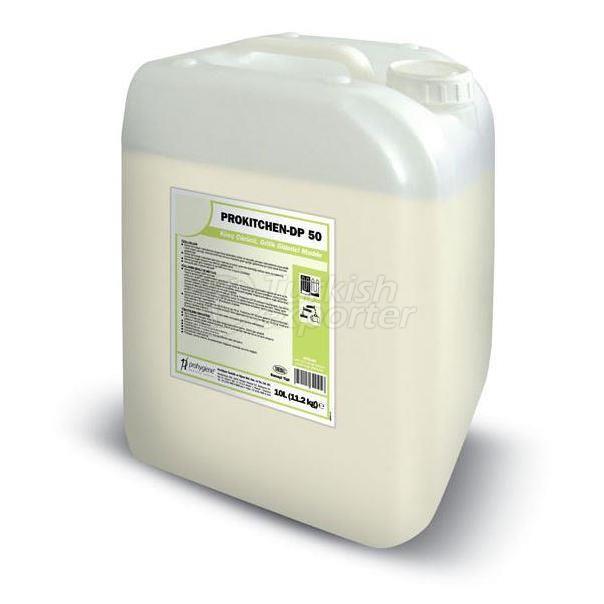 Dishwasher Hygiene Products Prokitchen Dp 50