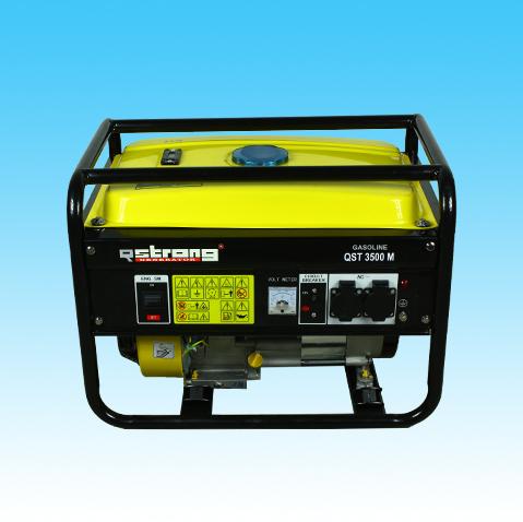 Gasoline Generator  QST3500M