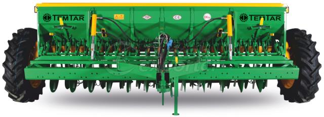 SEED DRILL 24 DISC- ASE 20018