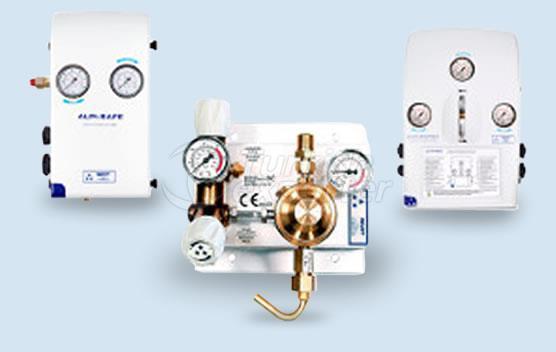 Pressure Control Panels