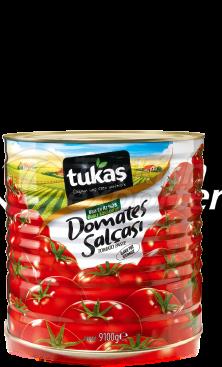 Tomato Paste Catering 9100 gr