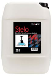 Pandora Stelo - Low Foam Neutral Cleaning Agent for Floor Cleaning Machines and Sensitive Surfaces