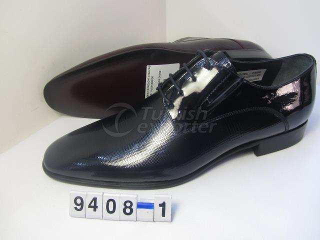 9408-1  Deri Ayakkabı