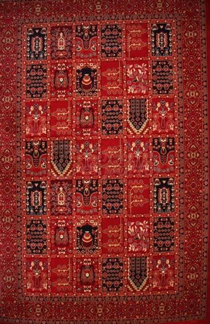 Classic Carpet Motawassad C060