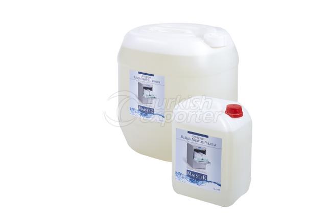 Dishwashing For Industrial