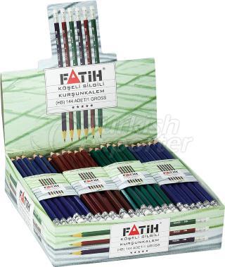 مجموعات قلم رصاص