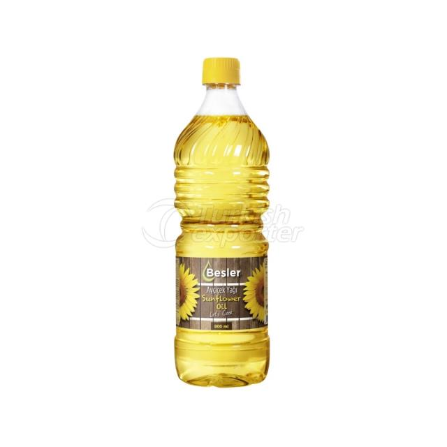 Sunflower Oil 800ml