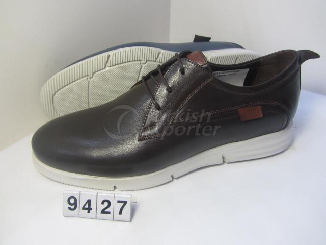 9427  Deri Ayakkabı