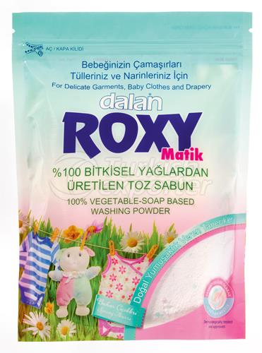 Roxy Spring Flowers-Matic
