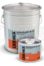 Coating Materials  EP-PU - Cermifloor Ep 1C