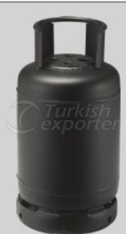 LPG Storage Tank For Forklift