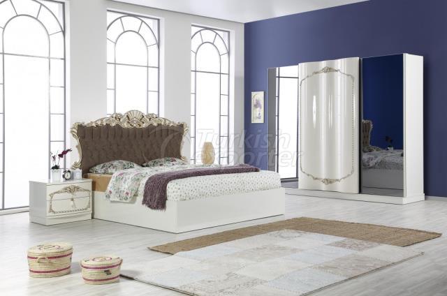 Padisah Bedroom