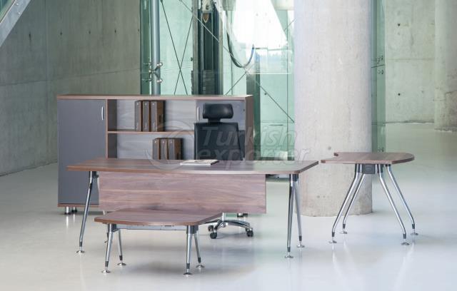 Executive Office Furniture-Neva
