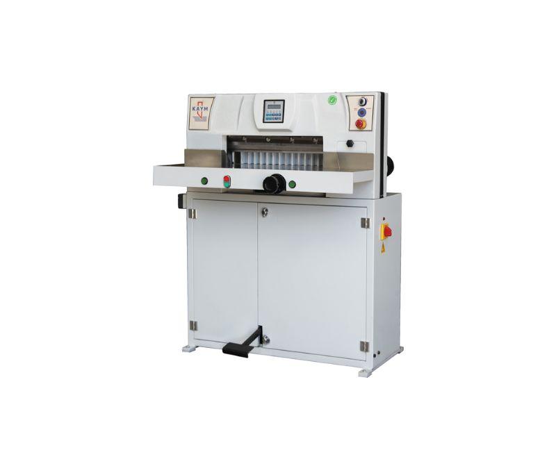 Paper Cutting Machines KAYM 48E