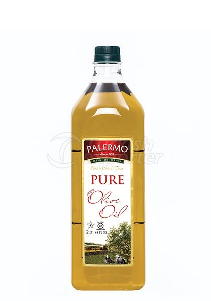 Pure Olive Oil 2lt