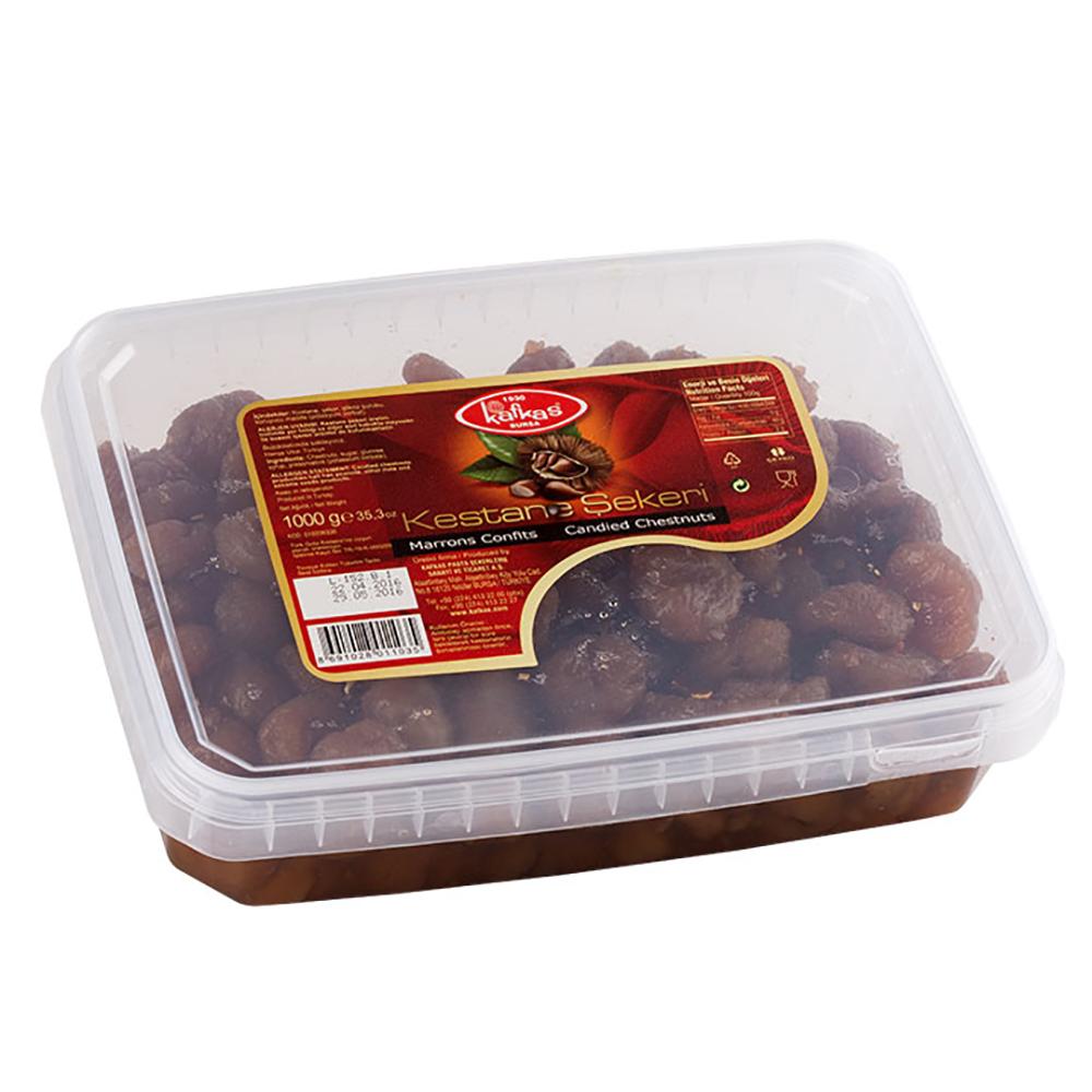 Candied Chestnut 1000gr