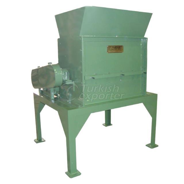 آلة تمزيق لب  -250