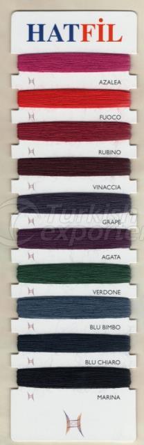 Color Cards Marina