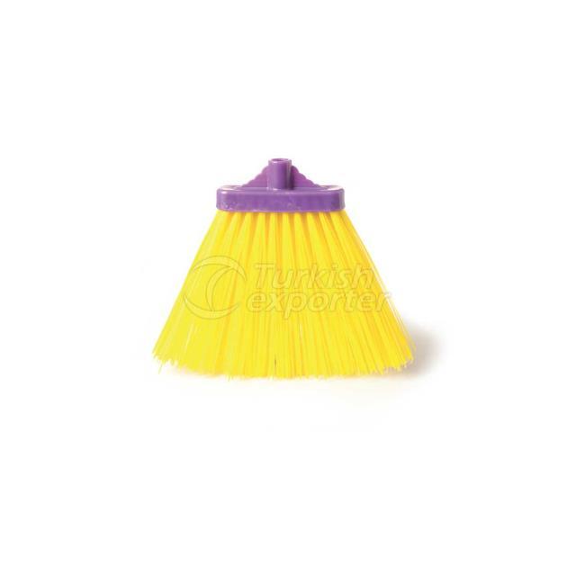 Tough Sweeper Broom -Zp209